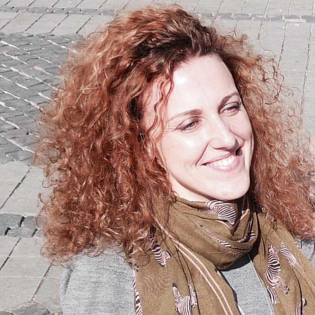 Cristina Parlitu