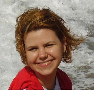 Irina Smeu