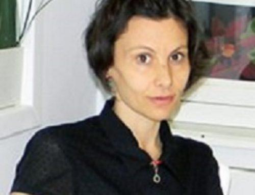 Maria – Cristina Preda: Risipa este o inventie umana