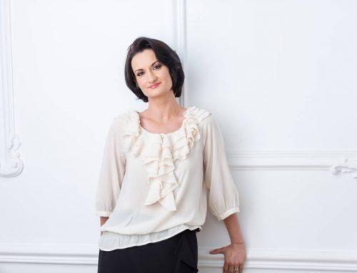 Mihaela Radulescu: Mancarea si tabla de valori