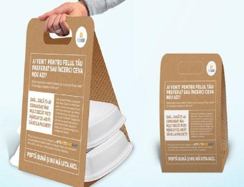 Provocarea FoodCare: Descarca kit-ul pentru Horeca