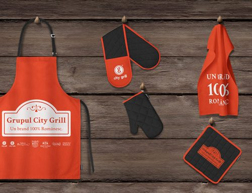 Welcome, City Grill Group!