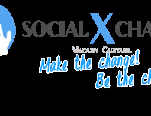 Magazinul SocialXchange